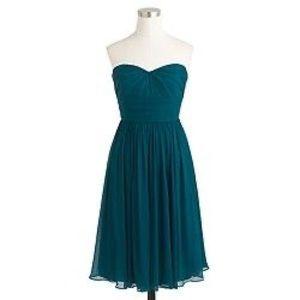 JCrew Mirabelle Dress, NWT